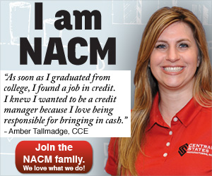 NACM increases Credit Managers effectiveness with business credit and accounts receivable management