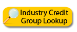industry credit groups lookup