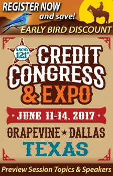 NACM's 121st Credit Congress & Expo