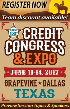 121st Credit Congress