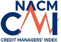 Credit Managers Index, cmi, credit managers