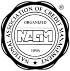 NACM 1896 Seal, commercial credit, commercial creditors, commercial debt collection