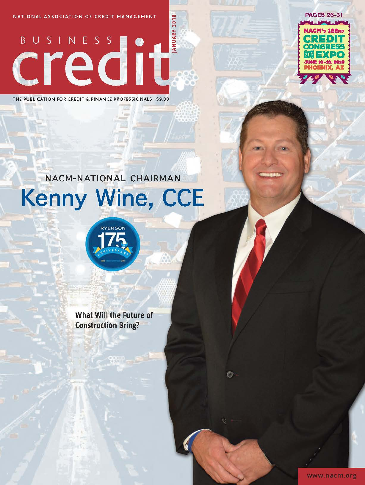 Business Credit Magazine January 2018