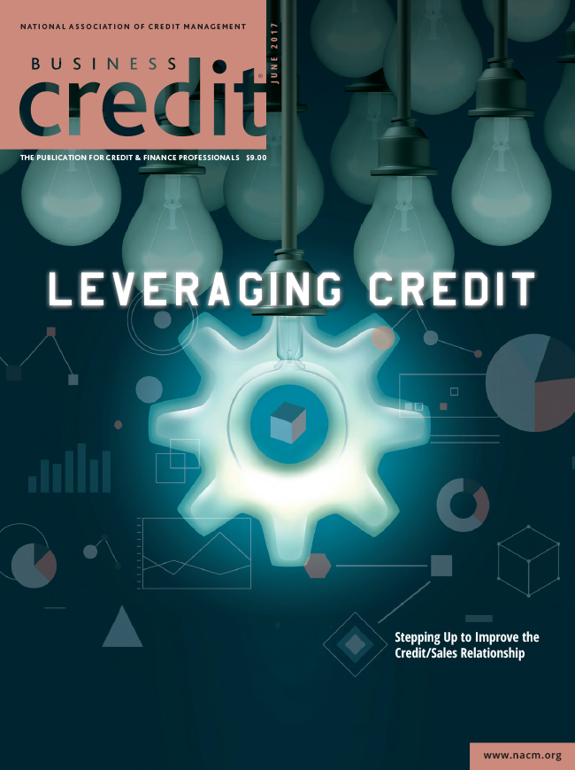 Business Credit Magazine June 2017