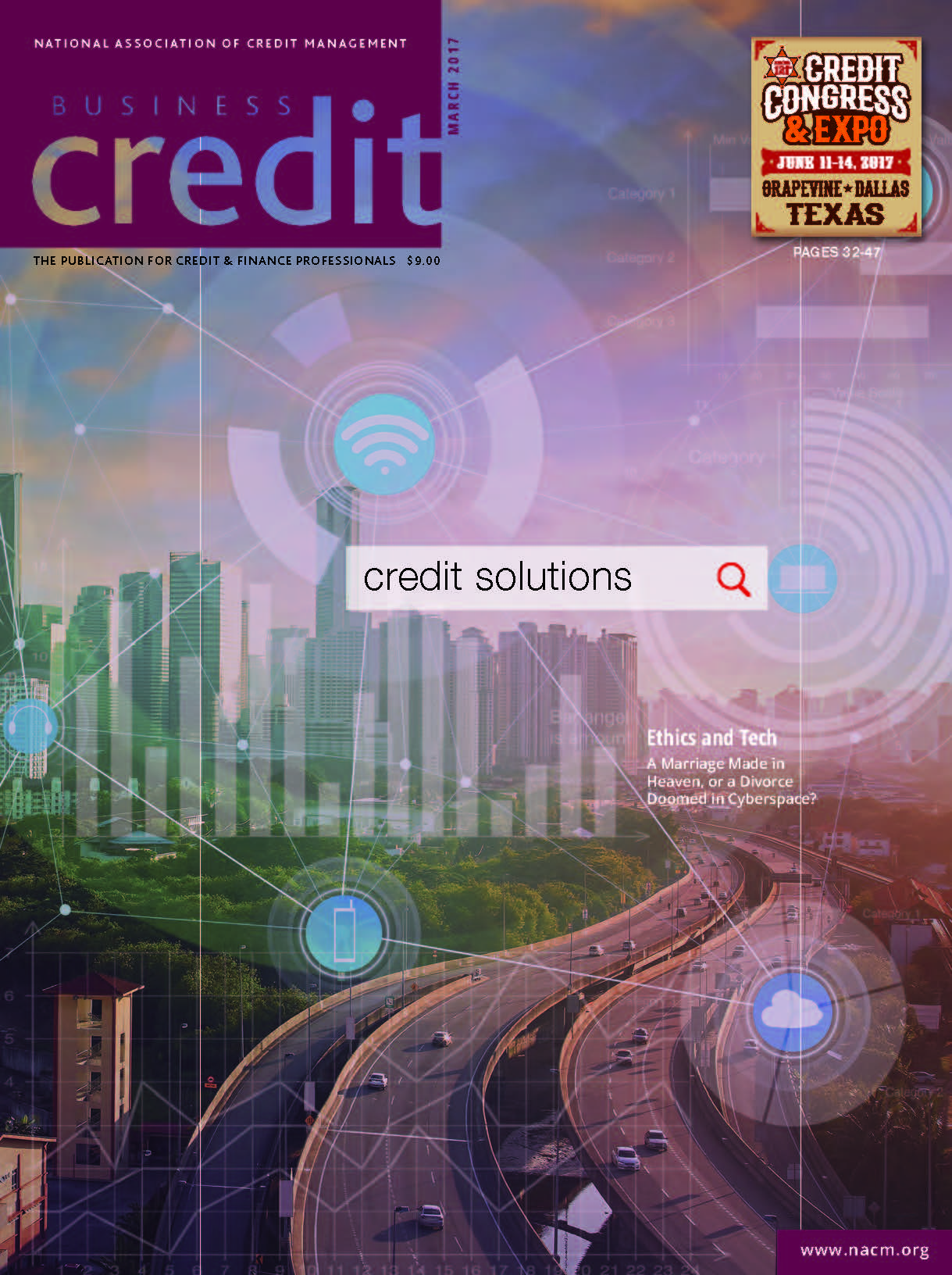 Business Credit Magazine March 2017
