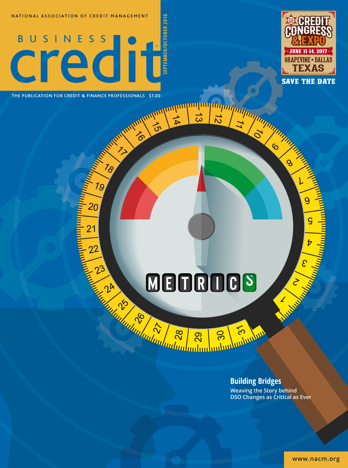 Business Credit Magazine September/October 2016