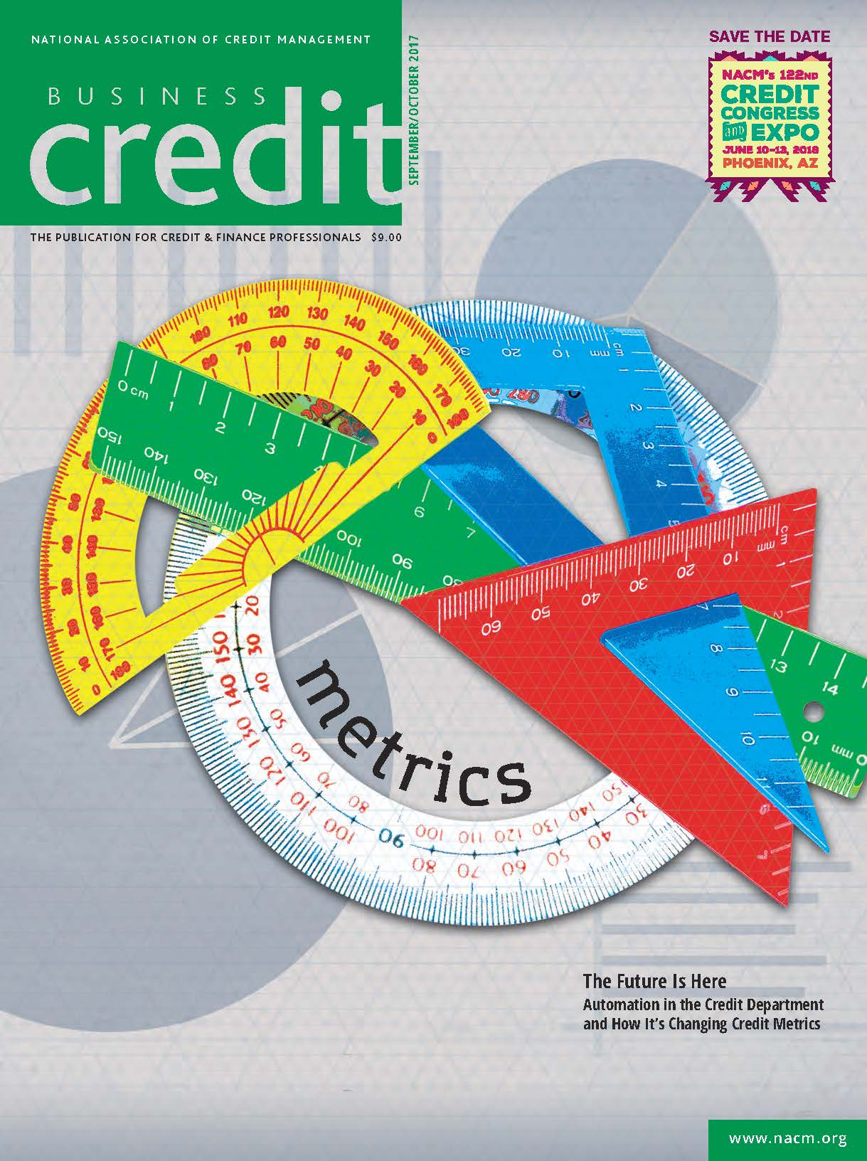 Business Credit Magazine September/October 2017