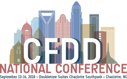 CFDD National Conference